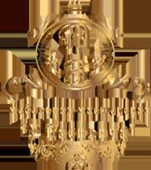 Логотип компании У Василича