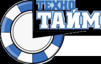 Логотип компании Технотайм