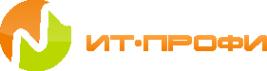 Логотип компании Ит-профи