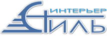 Логотип компании 12 стульев