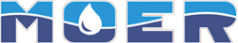 Логотип компании МОЕР