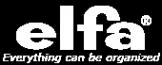 Логотип компании Elfa