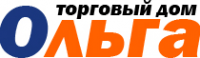Логотип компании Ольга