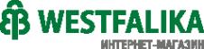 Логотип компании Вестфалика