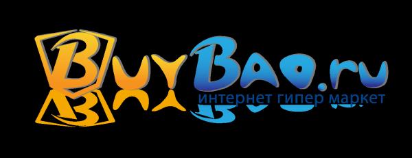 Логотип компании Buybao