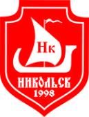 Логотип компании Никольск