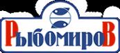 Логотип компании Рыбомиров