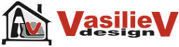 Логотип компании Архитектурный дизайн