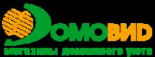 Логотип компании Домовид