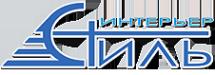 Логотип компании Стиль-Интерьер